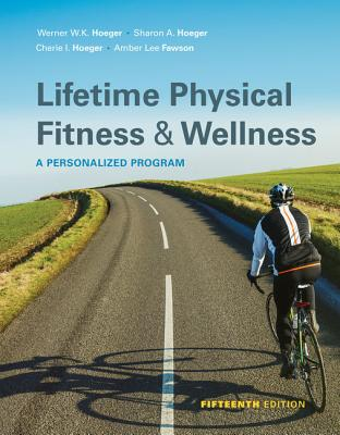 Lifetime Physical Fitness and Wellness Cover Image