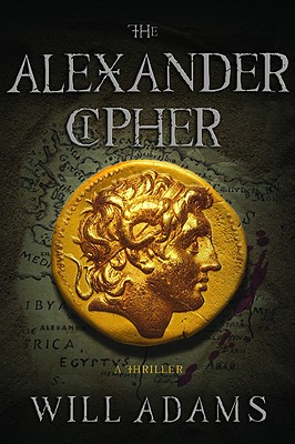 Cover for The Alexander Cipher