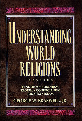Understanding World Religions Cover