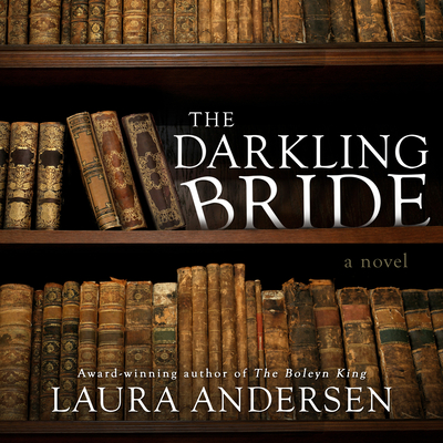 The Darkling Bride (Gallagher Family #1) Cover Image