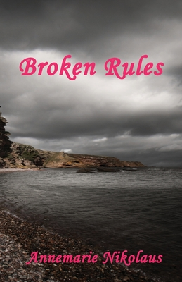 Broken Rules Cover Image