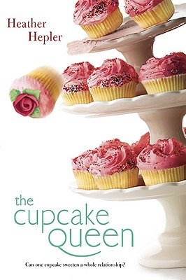 The Cupcake Queen Cover