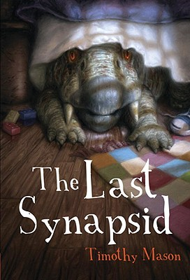 The Last Synapsid Cover