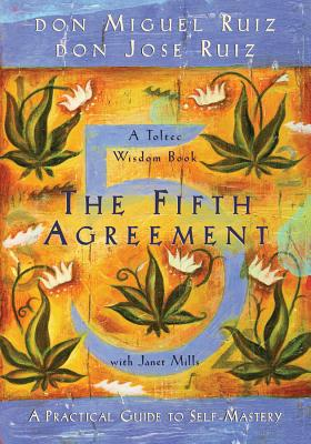 The Fifth Agreement Cover