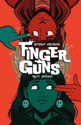 Finger Guns Cover Image