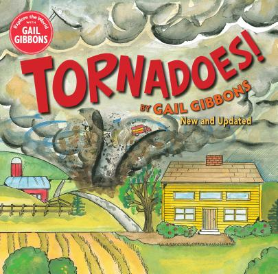 Cover for Tornadoes! (New Edition)