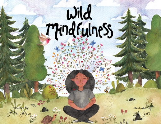 Wild Mindfulness Cover Image