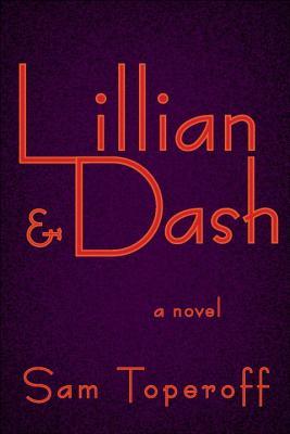 Lillian & Dash Cover