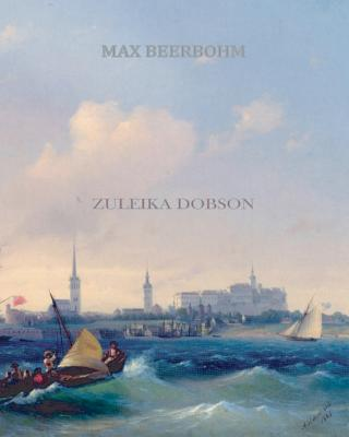 Zuleika Dobson Cover Image