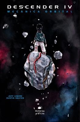 Descender IV: Mecánica Orbital Cover Image