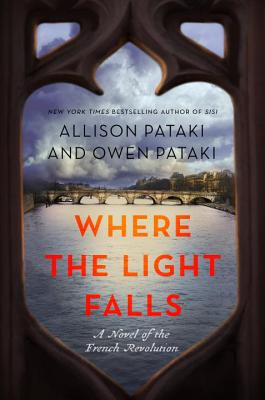 Cover for Where the Light Falls