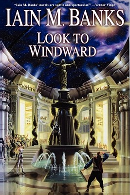 Look to Windward Cover Image