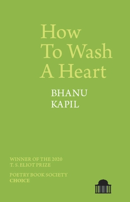 How to Wash a Heart Cover Image