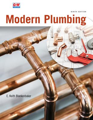Modern Plumbing Cover Image