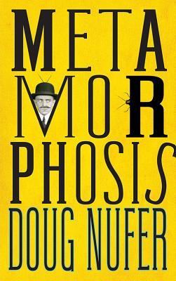 Metamorphosis Cover Image