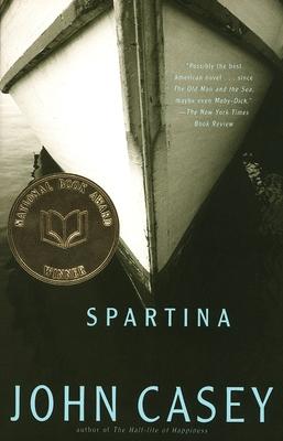 Spartina Cover