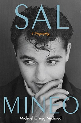 Sal Mineo Cover
