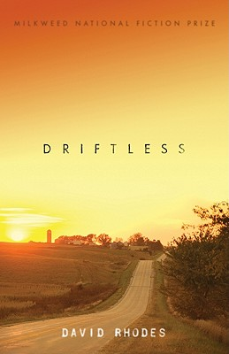 Driftless [With Earbuds] (Playaway Adult Fiction) Cover Image