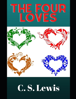 The Four Loves Cover Image