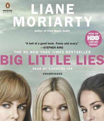 Big Little Lies (Movie Tie-In) Cover Image