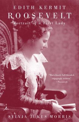 Edith Kermit Roosevelt Cover