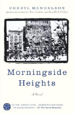 Morningside Heights Cover Image