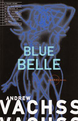Blue Belle Cover