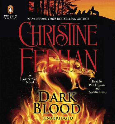 Dark Blood Cover Image