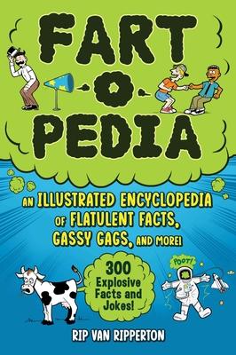 Cover for Fart-o-Pedia