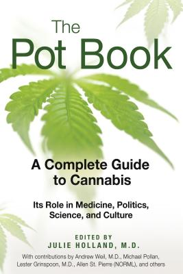 The Pot Book Cover