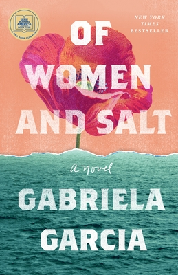 Of Women and Salt: A Novel Cover Image