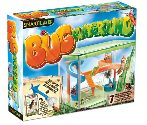 Bug Playground Cover Image