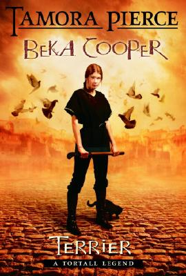 Terrier: The Legend of Beka Cooper #1 Cover Image