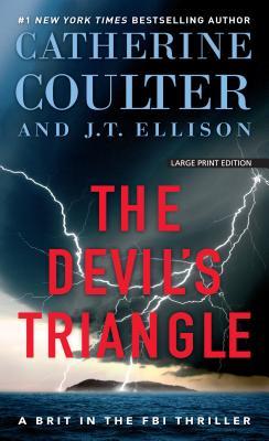 The Devil's Triangle Cover Image