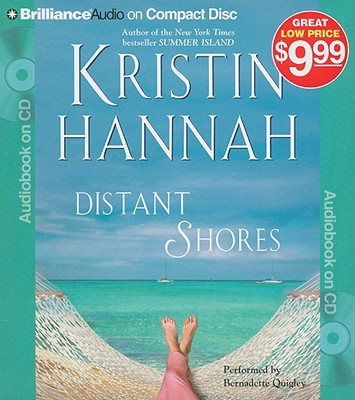 Distant Shores Cover Image