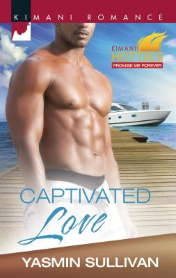 Captivated Love Cover