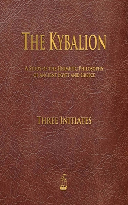 The Kybalion Cover Image