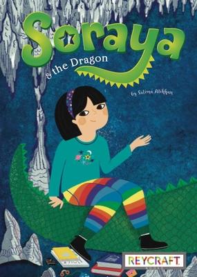 Soraya and the Dragon Cover Image