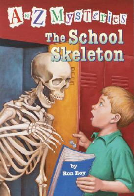 The School Skeleton Cover