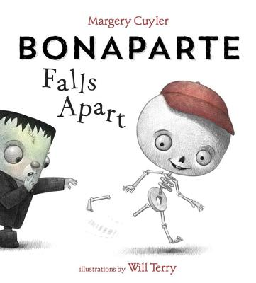 Bonapart Falls Apart by Margery Cuyler