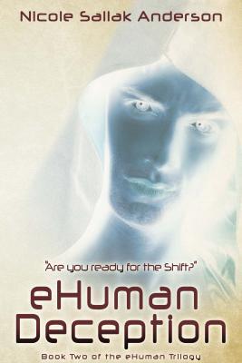 Ehuman Deception Cover Image