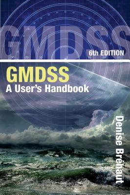 GMDSS: A User's Handbook Cover Image