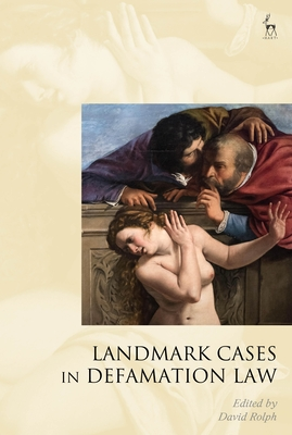 Landmark Cases in Defamation Law Cover Image