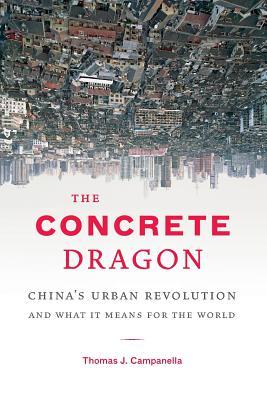 The Concrete Dragon Cover Image