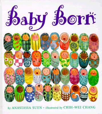 Baby Born Cover