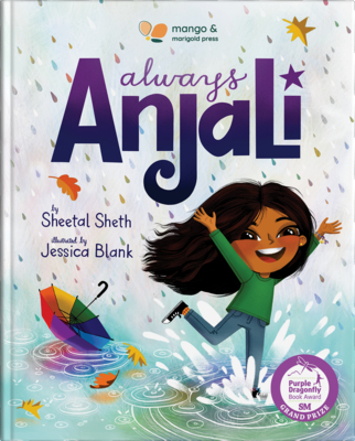 cover for Always Anjali
