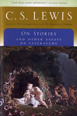 On Stories Cover