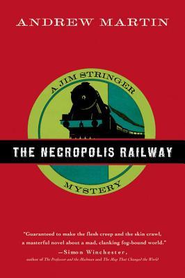 The Necropolis Railway Cover