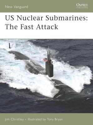 US Nuclear Submarines Cover