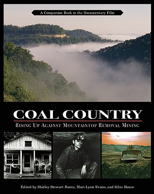 Cover for Coal Country